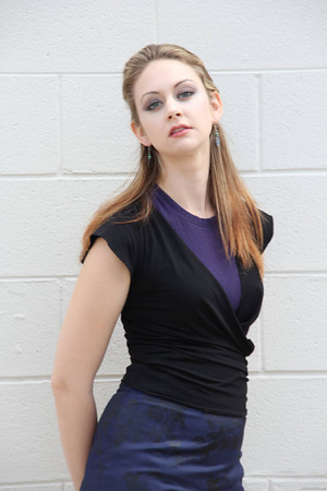 Amber Boice 2012