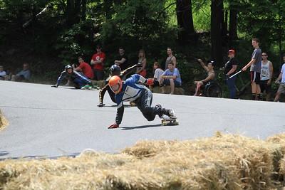 I Love Downhill