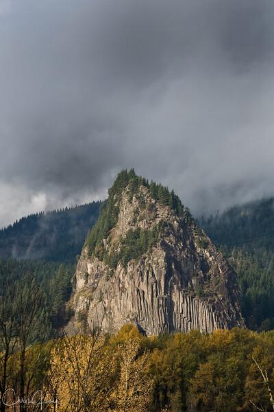 Beacon Rock, Columbia Gorge