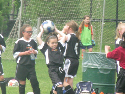 May 28-30 - Soccer Jamboree In Boston