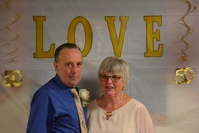 Dale and Pam's 50th