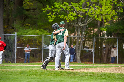 5/16/19 Coventry vs. B. Hendricken boys BB