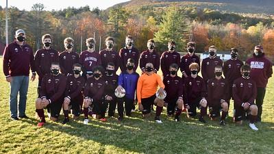 Meet AMHS Boys Varsity Soccer photos by Gary Baker