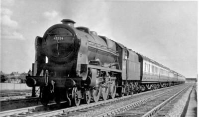 rebuilt 1948 : 45532/45534/45535/45536/45545