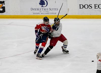 TPE vs Celly Hockey - 1-20-2020