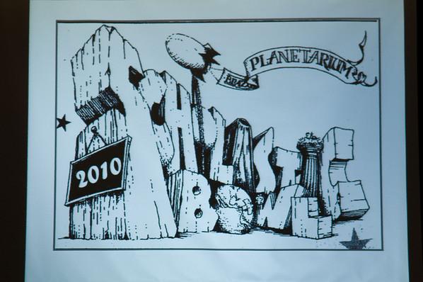 Brazosport Planetarium Scholastic Bowl 2010-2/27/10