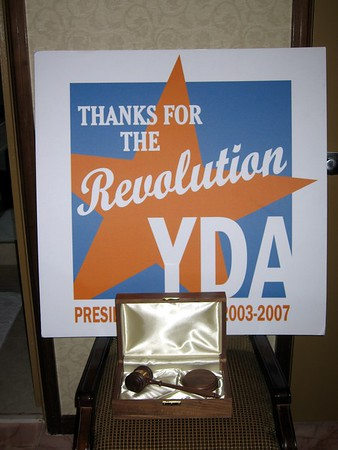 Young Democrats of America National Convention