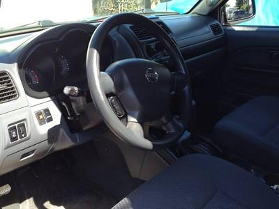 2003 Nissan Xterra 4X4