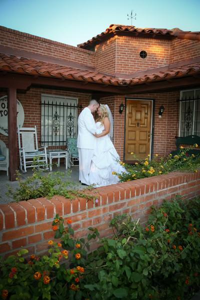 Brittney & Ryan Wedding