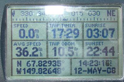 MP 220 - 229.9