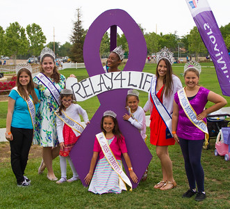 Murrieta Relay for Life 2016