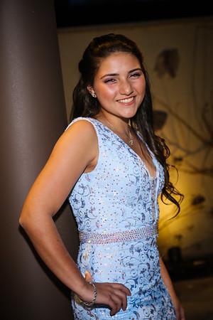 Alexa Sweet 16