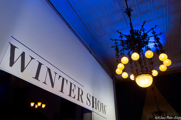 2019 The Winter Show