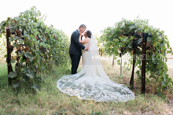 Toan and Jackie: Grace Vineyards