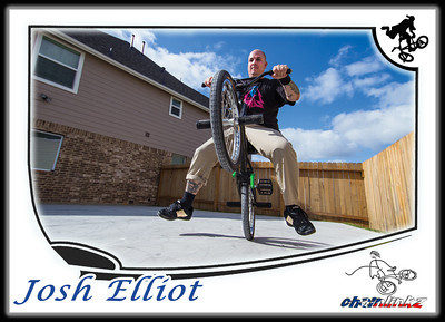 Josh Elliot