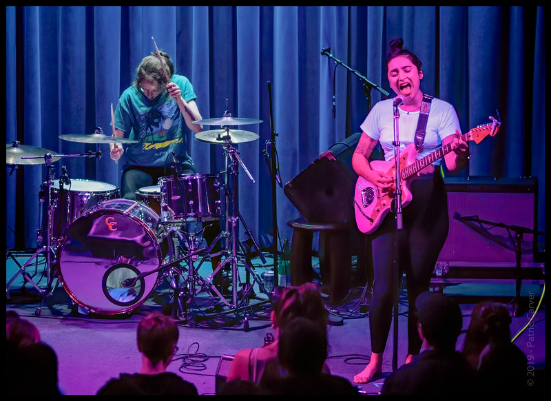 Camp Cope at The Uptown Nightclub by Patric Carver 06 - Fullsize.jpg