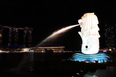 Singapore '14
