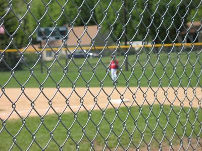 2007 Charlie Baseball