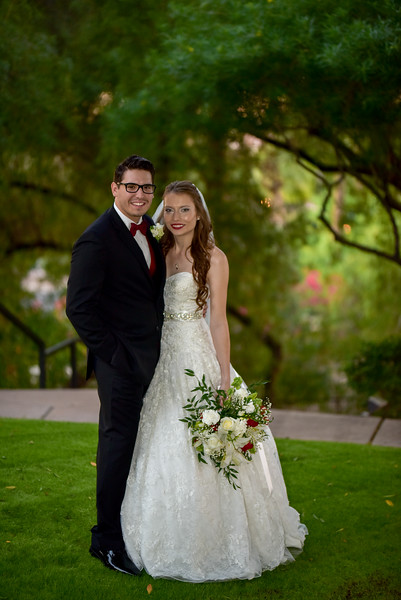 Smith/Smith Wedding