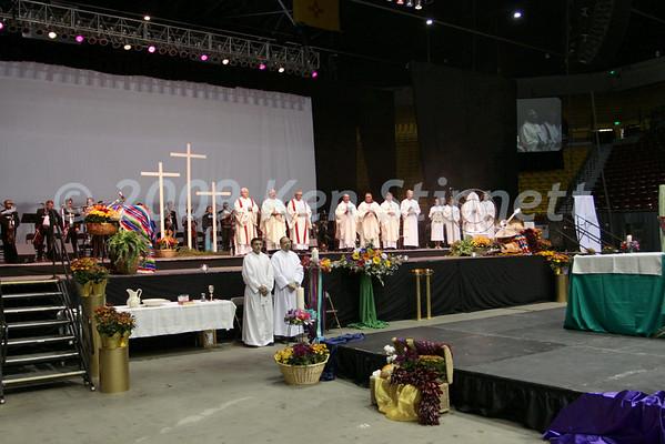 2009-LCIMC Mariachi Mass