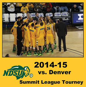 2015 Summit Tournament - Denver