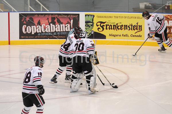 2010 -2011 GOJHL Hockey