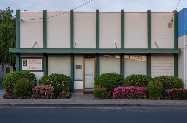 1516-1520 Main Street, Redwood City