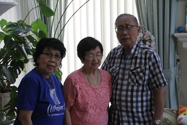 Family Bonding 7-21-2017
