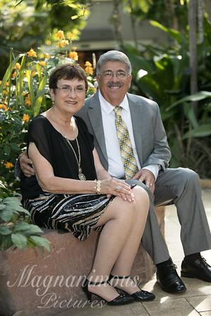 Bill & Joanne 50th Wedding Anniversary