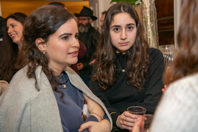 Zalmy and Musia L'Chaim LA227.JPG