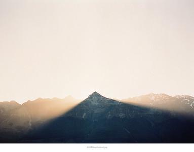 Erich McVey - New Zealand