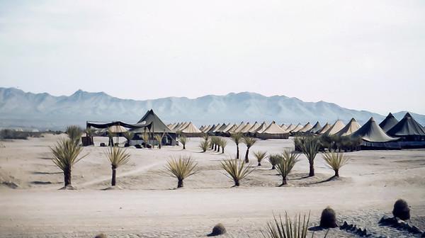 Desert Training Center