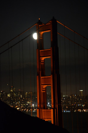 GGBridge and Moon