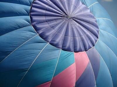Balloon Race 2005