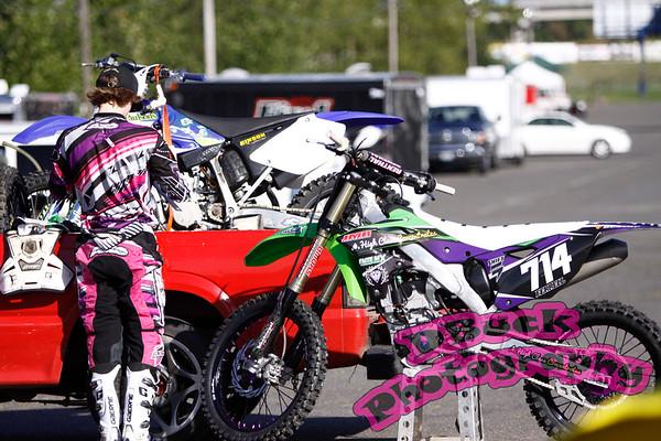 2014 Thursday Night Motocross