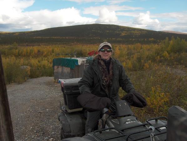 Alaska Trips