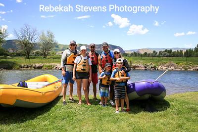 6-11-20 PM Guide Dan/Yellow Boat