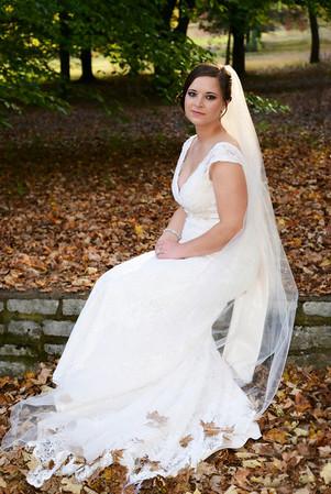 Lauren Formal Bridals 2013