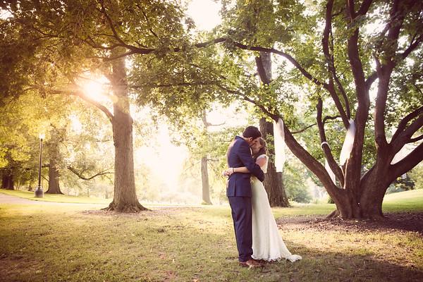 Cheddar Wedding
