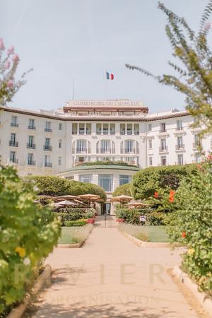 Grand Hôtel du Cap-Ferrat