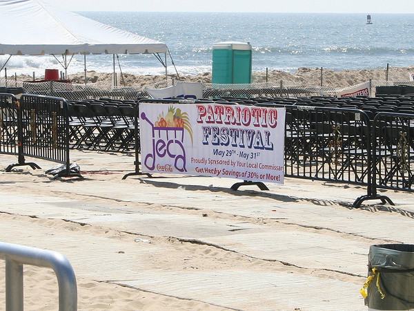 2009 Virginia Beach Patriotic Festival