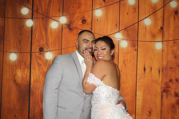ALEX AND IVAN - WEDDING, SUNOL