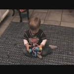 Elliot's First Animal Sounds - Monkey