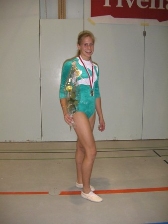 01.11.2003 - GETU SM Mannschaften