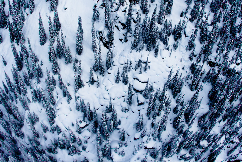 Client: The North Face - Steep Series campaign - Mica, B.C.