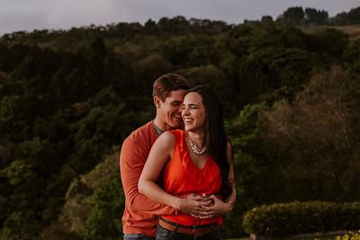 Engagement Session Cristina & Gonzalo
