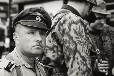 Bitva o Český rozhlas 1945 (rekonstrukce bitvy 2005)