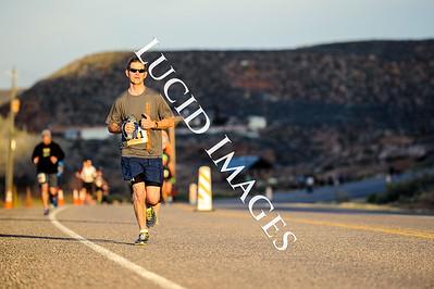 Zion Half Marathon