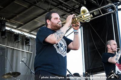 Punk Rock Bowling 2014 Music Festival - Las Vegas, NV - May 25, 2014