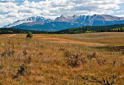 Colorado Springs 2011
